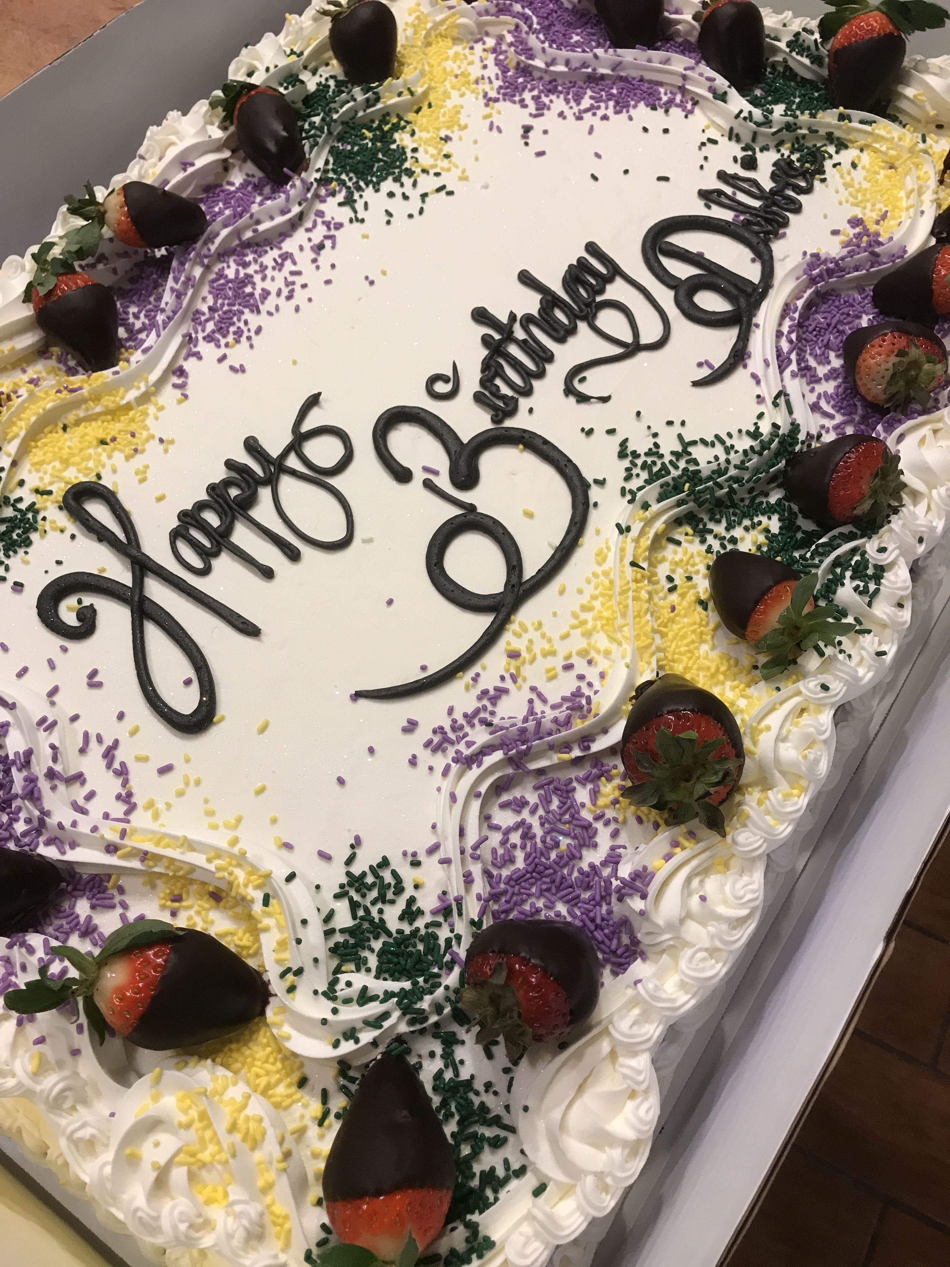 Mardi Gras Ms Lauras Cakes