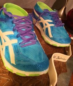 runners cake